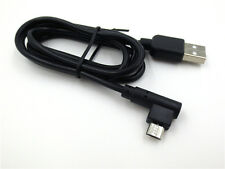 Angled USB Charger Data Cable Cord For Wacom Bamboo Capture Tablet CTH-470/M