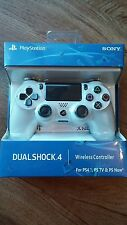 Sony DualShock 4  Gamepad PS4 Controller Wireless - WHITE Color