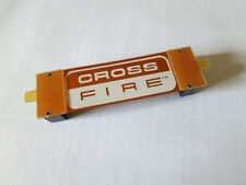 "2.75"" ATI CROSSFIRE PCI-E Video Card Cable Connector Adapter SLI Link Bridge"
