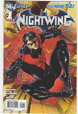 NIGHTWING  #1 2 3 4 5  14 17 18 19  DC The New 52, 2011, 1st Prints