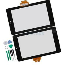 "Touch Screen Digitizer Replacement for 7"" Google Nexus 7 Tablet PC + 8 Tools"