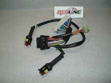 2005 Polaris RMK Fusion Switchback 900 ECU Ignition Injector Wiring Harness #2