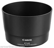 Canon ET-63 Hood for 55-250mm f/4-5.6 IS STM