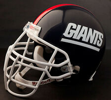 LAWRENCE TAYLOR Edition NEW YORK GIANTS Riddell REPLICA Football Helmet