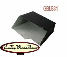 68-69 BUICK SKYLARK, SPECIAL GLOVE BOX LINER WITHOUT AIR