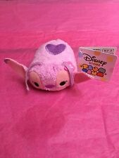 Tsum Tsum Summer Angel in Lilo and Stitch Disney Store Original Exclusive RARE