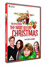The Night Before The Night Before Christmas [DVD], Good DVD, Jennifer Beals, Kim