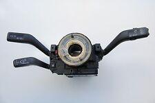 VW PASSAT B6 2006 RHD INDICATOR WIPER CRUISE CONTROL STALKS + SQUIB 3C9953513