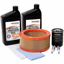 Generac Guardian Maintenance Kit for 12-18kW (760/990cc) w/ Synthetic Oil (20...