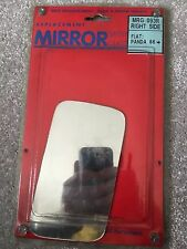 Fiat Panda 1986- Replacement Mirror Glass Right FREE UK SHIPPING
