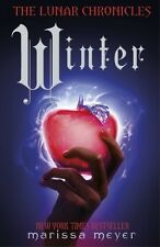 Winter (The Lunar Chronicles Book 4) (Paperback), 9780141340241, Meyer, Marissa