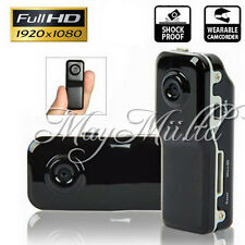 MD80 Mini DV DVR Sports Video Hidden Camera KAMERA Camcorder M