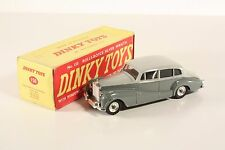 Dinky Toys 150, Rolls Royce Silver Wraith, Mint in Box           #ab1835