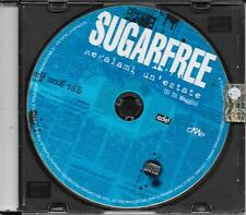 "SUGARFREE - RARO CDs PROMO "" REGALAMI UN'ESTATE """