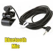 3.5mm Connection Universal Replacement BlueTooth Microphone Mic Kit