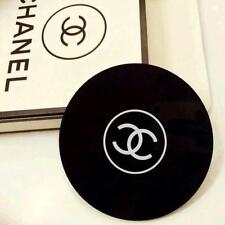 Chanel CC Authentic VIP GIFT Round Compact Mirror