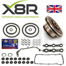 FOR BMW DUAL VANOS SET KIT E46 E39 E60 E61 E38 E65 E66 E36 E85 E83 WITH GASKETS
