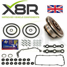 BMW DOUBLE TWIN DUAL VANOS SEALS REPAIR SET KIT M52TU M54 M56 WITH GASKETS