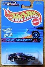 HOT WHEELS Rocking Rods Ferrari 355 Mosc New Collector #570
