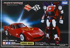 New TakaraTomy Transformers Masterpiece MP26 Road Rage robot mode 25cm Painted