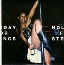 (BK774) Holiday For Strings, Two of You - 2008 DJ CD