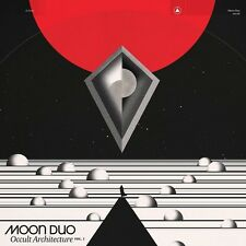 MOON DUO - OCCULT ARCHITECTURE VOL.1   CD NEU