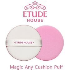 ETUDE HOUSE Magic Any Cushion Pink Puff 3EA Amorepacific air cushion puff  IOPE