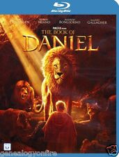 The Book of Daniel (Blu-ray Disc, 2013)