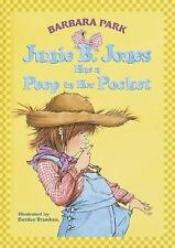 A Stepping Stone Book: Junie B. Jones Has a Peep in Her Pocket No. 15 by...