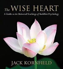 THE WISE HEART - CD/SPOKEN WORD AUDIO BOOK