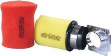 Pro Design Pro Flow Foam Air Filter Adapter Intake Kit Banshee YFZ350 PD200