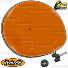 Twin Air Airbox Air Box Wash Cover For Kawasaki KX 125 2001 01 Motocross Enduro