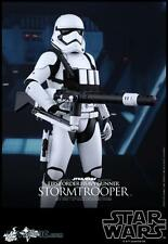 Star Wars: The Force Awakens - 1/6th scale First Order Heavy Gunner Stormtrooper