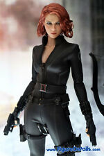 Hot toys Avenger Black Widow