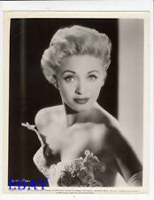 Jane Powell busty sexy VINTAGE Photo circa 1957