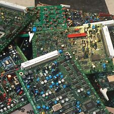 5 lbs DLP Chips RAM Chip PIns PCB Gold FIngers and More Scrap Gold Recovery