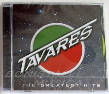 TAVARES - THE GREATEST HITS - CD Sigillato