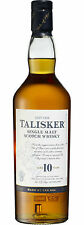 Whisky  Talisker 10 Years  70 cl    45,8 % vol.  Scozia