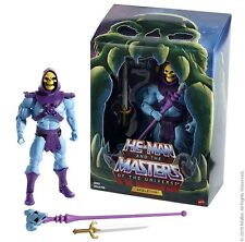 Skeletor 2.0 Filmation Club Grayskull MOTU Masters of the Universe Classics 2016