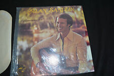 ALAN SANDLIN I Remember You LP ALP 127 Guitar Soft Pop Rock US Signed
