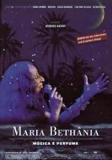 Maria Bethânia: Musica e Perfume
