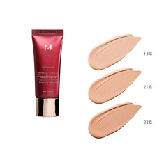 [MISSHA] M Perfect Cover BB Cream   #21 Bright  Beige /  SPF42  PA+++   / 20ml