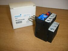 Iskra BR16 5.5-8.5A Thermal Overload Relay New ISOL0391