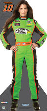 DANICA PATRICK 2013 LIFE SIZE STAND UP NEW  GO DADDY  UNIFORM CHEVY