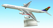 1/200 South African Airways A340-600 Very Rare
