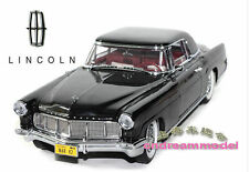 1:18 YatMing 1956 Lincoln Continental MARK II Die Cast Model