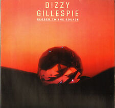 "DIZZY GILLESPIE ""CLOSER TO THE SOURCE"" JAZZ LP ATLANTIC 781646-1"