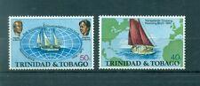 REGATTAS - TRINIDAD & TOBAGO 1974