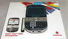 Palm Treo 500v Smartphone Windows Mobile 6, Blutooth teclado QWERTY Cámara