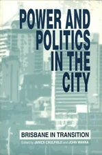 Power and Politics in the City: Brisbane in Transition #L64